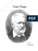 Victor Hugo Student Report
