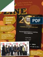 VPZine Summer Edition