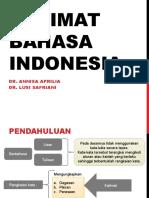 Kalimat Bahasa Indonesia.pptx