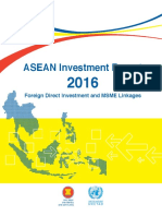 ASEAN Investment Report 2016