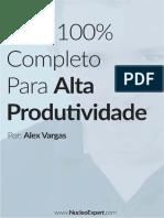 Guia Completo Para Alta Produtividade