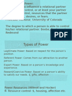 321 power lecture