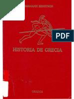 Bengton - Historia de Grecia