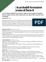 Fanta Calcio 1