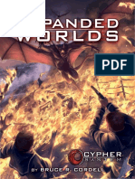 Expanded Worlds