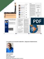 Cambios Norma ISO 14224