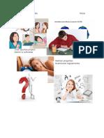 Habitos y Habilidades de Estudio