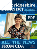 Cambs Deaf News Spring 2017
