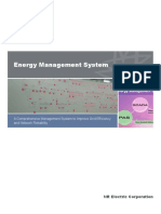 Energy Management System(EMS)