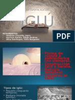 IGLUS - Diapositivas para exposicion