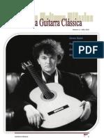 Revista Guitarra Clássica n2