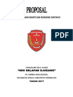 Documentslide.com Proposal Batako 2015
