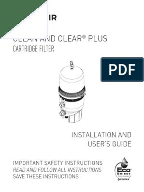 a)CCP420-CCP520 | Valve | Pump