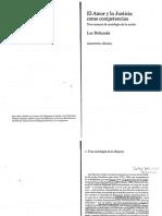 Boltanski  El Amor y La Justicia Como Competencias Pág. 17-28