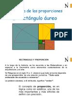 SESIÓN(10) Triangulo Aureo