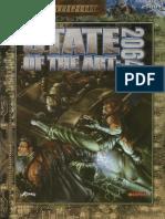 FANPRO 25004 - Shadowrun - State of the Art 2064