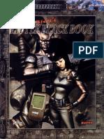FANPRO 25003 - Shadowrun - Mr. Johnson's Little Black Book.pdf