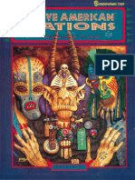 FASA 7207 - Shadowrun - Native American Nations Volume Two.pdf