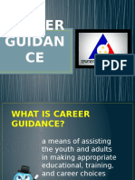 Career Guidance 2