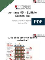 Yenner Romero Semana 05 EDIF