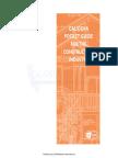 Cal-OSHA Construction Pocket Guide