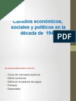 TEMA 2 MODULO 66 Cambios Económicos, Sociales y Políticos en La - Copia