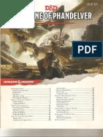 DnD (5ed) - ADV - Lost Mine of Phandelver