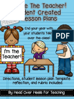 youbetheteacherstudentcreatedlessonplans