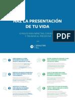 Presentaciones Eficaces Guia 10 Pasos Gratis