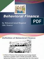 behavioralfinancesummary-140605054131-phpapp01