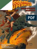 Superman-Distant Fires 68p (1998)