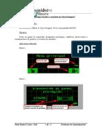 Como proteger Paneles y variables en Vijeo Designer.doc