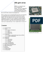 Field-programmable Gate Array - Wikipedia, The Free Encyclopedia
