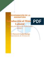 Program a Intro Lab o