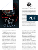 """""""A Face Like Glass"""" Chapter Excerpt"""