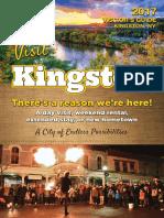 Kingston Visitors Guide 2017
