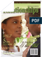 2008 Edition of Real Relationships