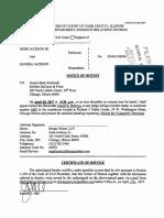 Cb Domestic Relations - 4-26-2017 - 66798160 - 2016d006506 - 000067 - Affidavit of Service Filed - Notice of Motion Filed - Motion Filed - Motion to Dismiss Filed