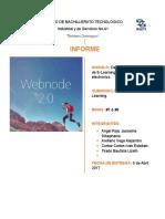 Practica guiada Webnode
