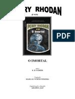 P-019 - O Imortal - K. H. Scheer