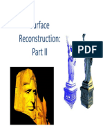 04 Surface Reconstruction