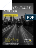 Buddoo Personal Injury Lawyer Practice Areas Atlanta Auto Accidents