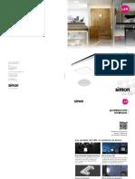 Catalogo Basic LED 2016