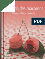 La Ronde Des Macarons - Marie- Claire Fréderic