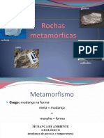 06 Rochas Metamórficas