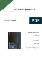 Horizontes Antropológicos Sabina Frederic