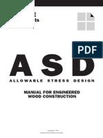 Wood i Joist