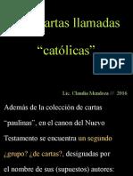 Cartas Católicas