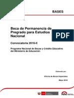 Bases Permanencia Dip Tico 2016