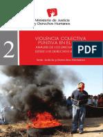 Violencia Colectiva Punitiva